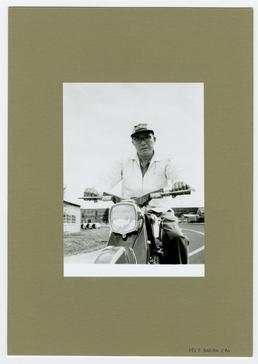 Honda, Soichiro