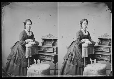 Mrs W.F. Hanson