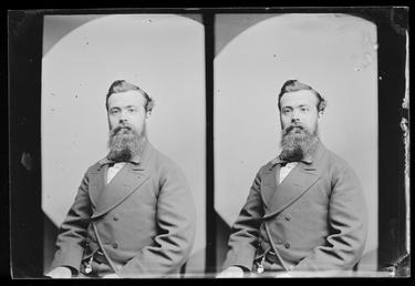 Harrison, Frederick