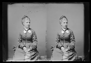 Miss C. Harrison