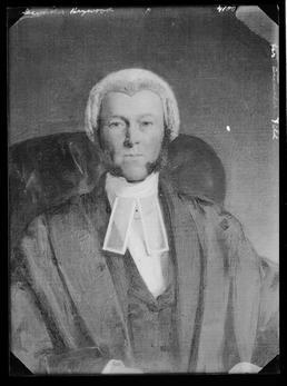 Heywood, John Joseph