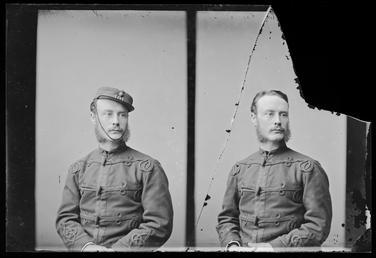 Holmes, William Prescod