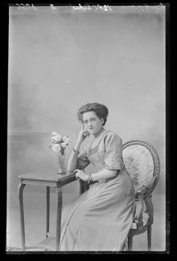 Miss R. Horner