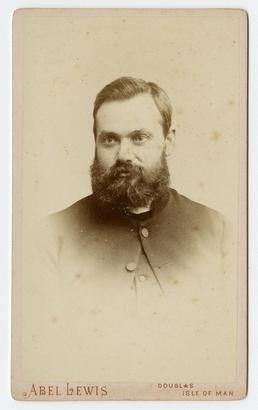 Rev D. D. Jenkins