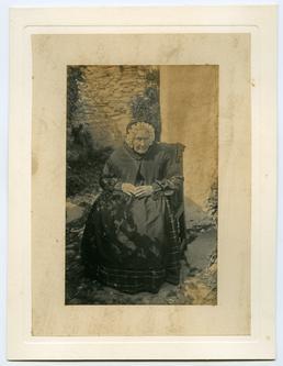 Kermode, Margaret
