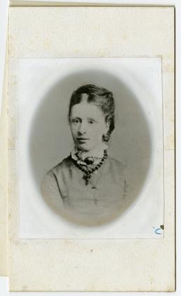 Kermode, Josephine 'Cushag'
