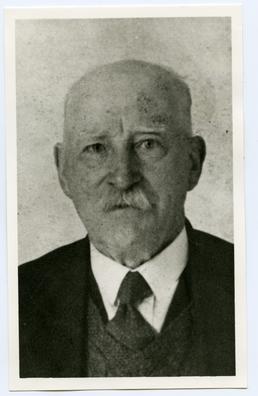 Thomas Kinley