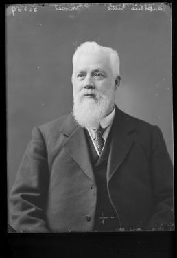 Captain William Henry Kitto, MHK, JP