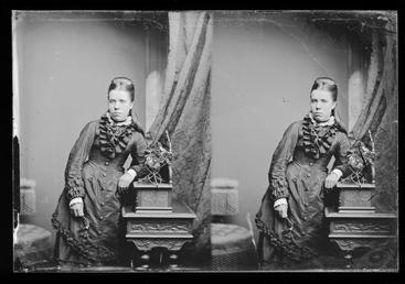 Miss E. Kneen