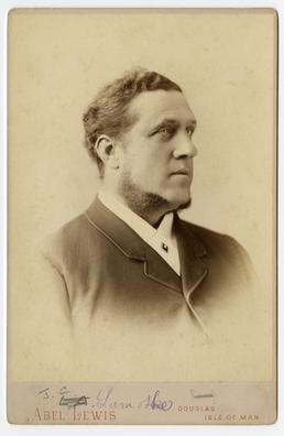 Lamothe, John Corlett