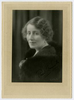 Lady Rose Granville (wife of Earl Granville)