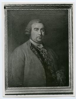 John Murrey