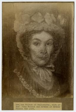 Mrs Ann Nelson