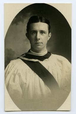 Ockford, J. P. V.