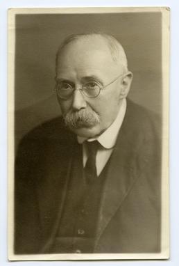 Paton, Cyril Ingram