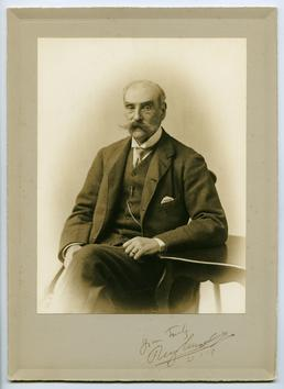 Raglan, George Henry Fitzroy Somerset