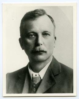 Ralfe, Pilcher George