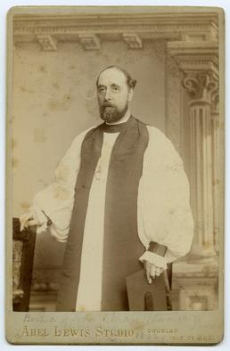 Bishop Straton