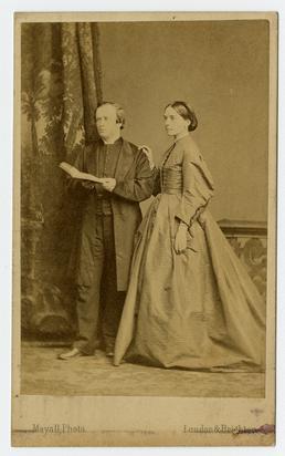 Tweed, Henry Earle