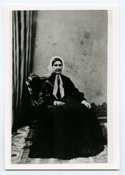 Elizabeth Stowell