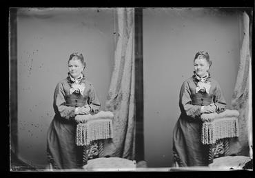 Miss J. Skillicorne