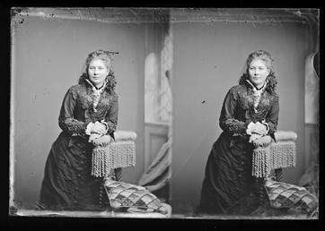 Miss Elizabeth Taggart