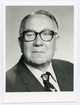 H.C. Wilkinson, O.B.E., M.A.