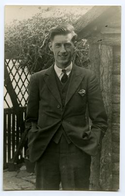 William Ernest Vick