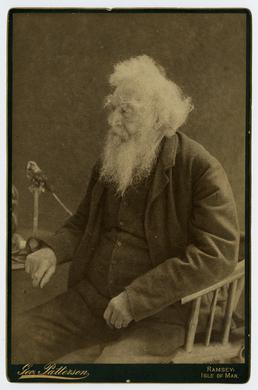 Wallace, Joseph Ritson