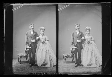 Mr & Mrs Walton
