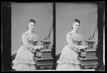 Miss Jane Watterson