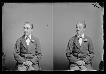 Mr A. Wood