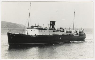 Fenella II