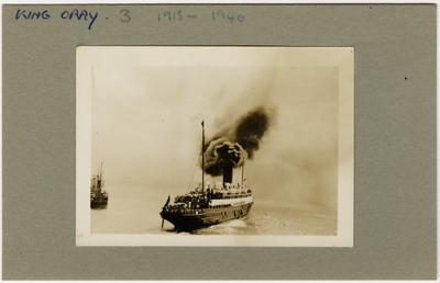 King Orry III' 1913-1940