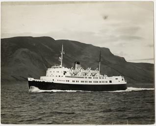 Manx Maid II' 1962-1984