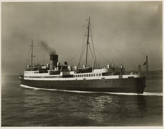 Mona's Isle V' 1950-1980