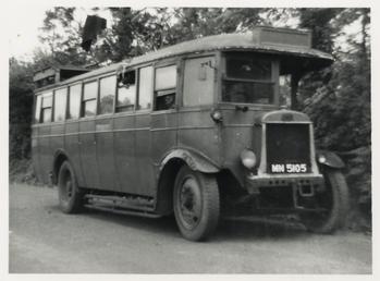 MN 5105 Bus