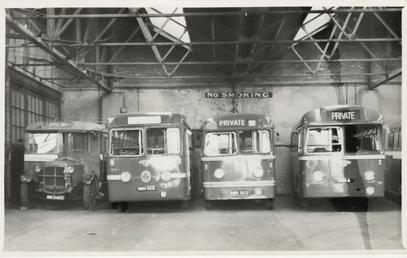 MN 5454 Thorneycroft S.D.  NMN 908 No. 40…