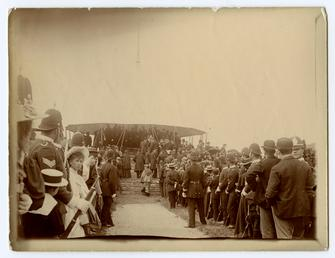 Tynwald ceremony, undated