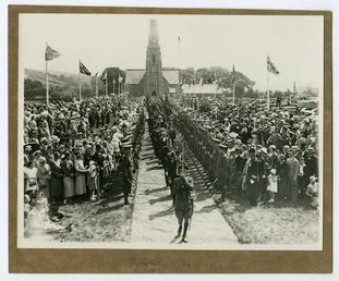 Tynwald ceremony with the Lieutenant Governor Sir Montague…