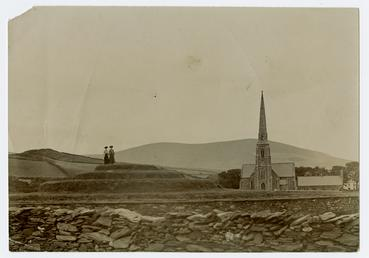 St John's Church and Tynwald Hill