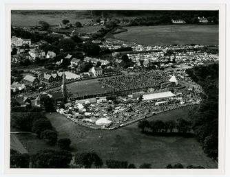 Tynwald fair