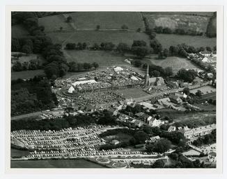 Tynwald fair