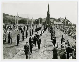 Tynwald ceremony
