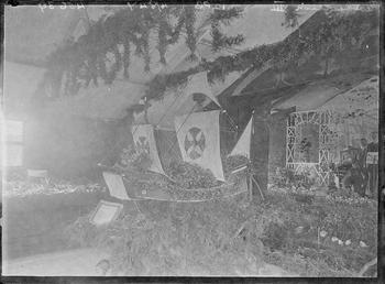 First World War Internees (Orchestra), Internee Horticultural Show,…
