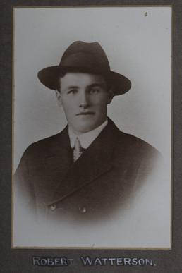 Watterson, Robert