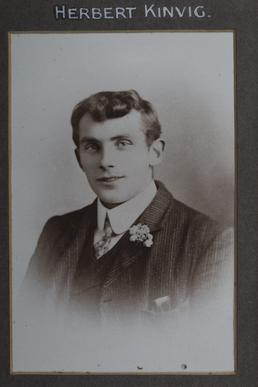 Kinvig, Herbert