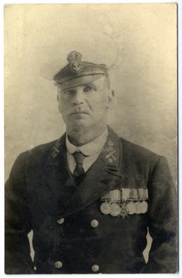 Colquitt, Victor Godfrey