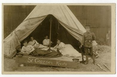 St George's Knuts