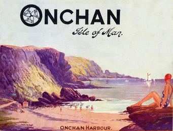 Official guide to Onchan, Isle of Man Season…